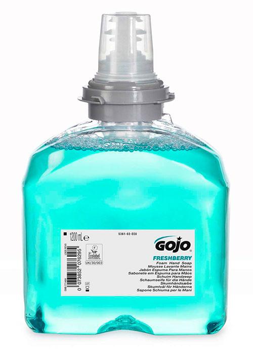 gojo-freshberry