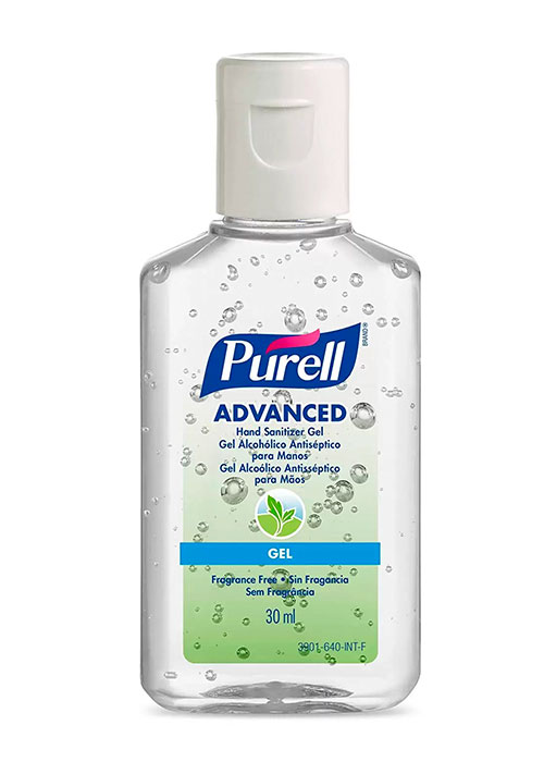 Antibacterial purell 30ml